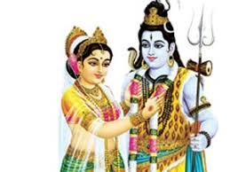 பார்வதி தேவி மயிலாகப் பிறந்து பூஜித்த  மயிலை  கபாலீஸ்வரர்