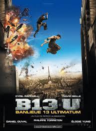 B13-U: 13° Distrito Ultimato