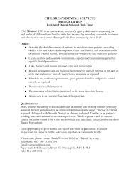 cover letter general dentist job description job description of a cover letter caregiver job description resume s caregiver lewesmr dental assistant duties resumegeneral dentist job description