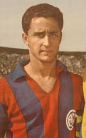 José Sanfilippo