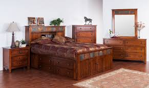rustic dark gloss wood bedroom furniture sets with antique table lamp and mirror elegant design ideas best neural wall painting color exotic brazilian brazilian wood furniture