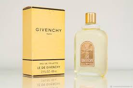 <b>LE DE GIVENCHY</b> (<b>GIVENCHY</b>) eau de toilette (EDT) 60 ml VINTAGE