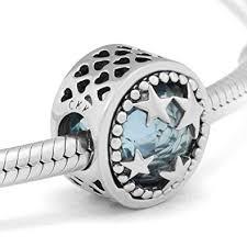 <b>CKK</b> DIY Fits for Pandora Charms Bracelets 100% <b>925 Sterling</b> ...