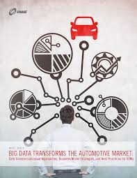 Big Data and the Connected Car White Paper by TRA    TRA    com