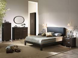 interior modern small bedroom colors pictures