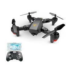 Prowler <b>S8</b> Foldable Camera <b>Drone</b> Quadcopter ...