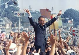 the politics of war presidential elections at bethel college nixon campaigns in 1968