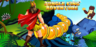 <b>Jungle King</b> Adventure Run - Apps on Google Play