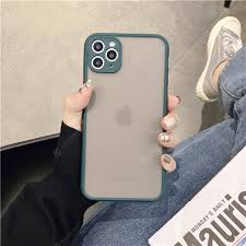Camera Protection Bumper <b>Phone</b> Cases For <b>iPhone</b> 11 11 Pro ...