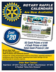 editorial poster cover design bulmer creative designs rotary calendar poster oromocto rotary club