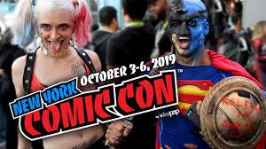 Best <b>Cosplay</b> of NYCC <b>2019</b> - <b>New</b> York Comic Con <b>2019</b> - YouTube