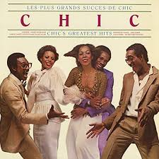 Les Plus Grands Success De <b>Chic</b> - <b>Chic's Greatest</b> Hits by Chic on ...