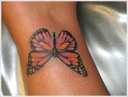 Αποτέλεσμα εικόνας για τατουαζ στο χερι πεταλουδα