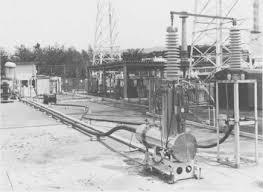 Initial Loading Test of <b>30m Long High</b> Tc Superconducting Power ...