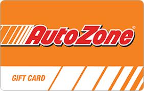 Autozone eGift Cards - Fuel & Auto   eGifter