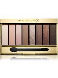 <b>Палетка теней для</b> век Masterpiece Nude Palette MAX FACTOR ...