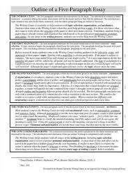 how to write a good application  paragraph essay