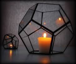 16 perfect geometric light designs to decorate your home with candle decorative modern pendant lamp