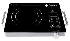 Купить <b>GEMLUX</b> GL-IC20S <b>Плиту</b> электрическую, <b>настольную</b> ...
