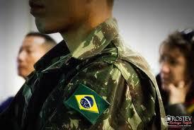 Resultado de imagem para sargento do Exército