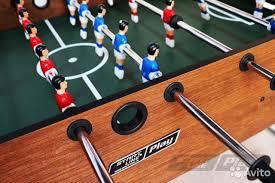 Футбол Игровой <b>стол</b> / <b>Dusseldorf</b> / <b>4</b> фута купить в Томске ...
