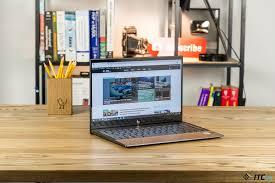 Обзор <b>ноутбука HP ENVY</b> 13-aq1010ur - ITC.ua