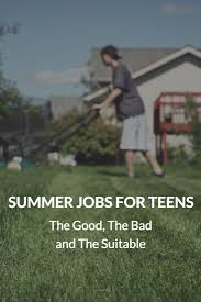 best ideas about summer jobs for teens teen jobs all in one parents guide on summer jobs for teens