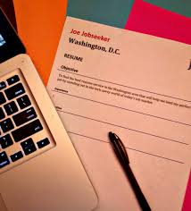 looking for a job in d c use a resume service to gain the employers want to feel as if you are the one who will solve their problems and