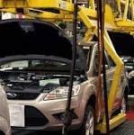 AMIA: necesario Canadá para culminar tema automotriz en TLCAN