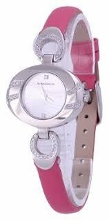 Наручные <b>часы ROMANSON RN0391QLW</b>(<b>WH</b>)<b>PINK</b> — купить по ...