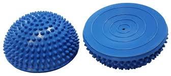 Купить <b>Полусфера Original FitTools</b> FT-MSD-2 синий по низкой ...