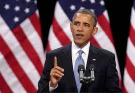 """""""İŞİD-i tezliklə neytrallaşdırmaq mümkün olmayacaq""""- Barak Obama"""