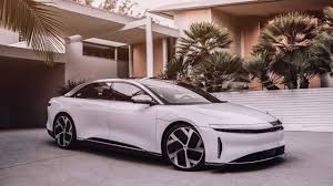 Meet <b>the New Luxury</b> Electric Car That Finally Rivals Tesla ...