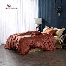 Solid <b>Color постельный комплект</b>, роскошный Декор для дома ...