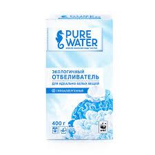 <b>Экологичный отбеливатель Pure Water</b> – интернет-магазин ...