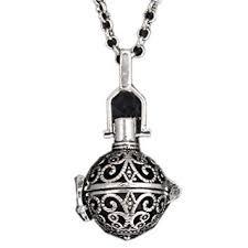 Amazon.com: 1pc Vintage Silver <b>Hollow Water</b> Drop with <b>Crystal</b> ...