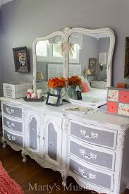 by using both chalk paint and behr paint this bedroom furniture went from outdated to shabby bedrooms ideas shabby