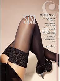 <b>QUEEN 40 Чулки</b> - Купить недорого в Москве | Магазин женской ...