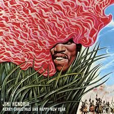 <b>Merry</b> Christmas And Happy New Year | The Official <b>Jimi Hendrix</b> Site