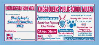 all about printing items design informaion king queen public king queen public school cash memo book design