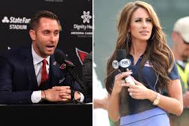 Holly Sonders reveals she