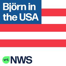 Bjorn in the USA