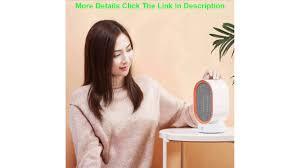 Slide XIAOMI MIJIA <b>VIOMI Electric Heaters</b> Fan countertop Mini ...