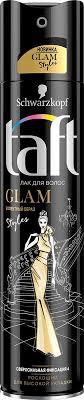 """<b>Лак для волос Taft</b> """"<b>Glam</b> Styles Эффектный Образ ..."""