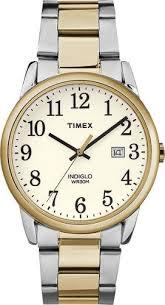 Мужские <b>часы Timex</b> Easy Reader <b>TW2R23500RY</b>