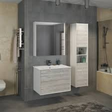 Зеркало-шкаф Comforty Женева 75 - Дом Сантехники