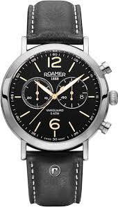Мужские <b>часы roamer 935.951.41.54.09</b>