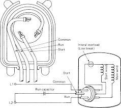 240v single phase motor wiring diagram wiring diagram and schematic 220vac single phase wiring diagram car