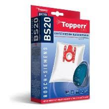 Пылесборники, мешки и <b>фильтры</b> для пылесосов <b>TOPPERR</b> ...