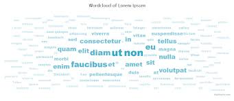 Creating awesome <b>word clouds</b> using Highcarts JS - Petro Zubar ...